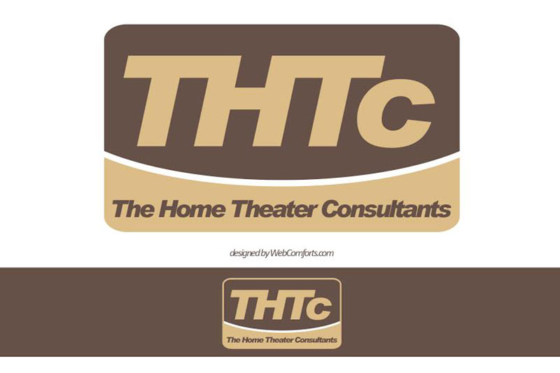 THTC :: Logo Designed by WebComforts