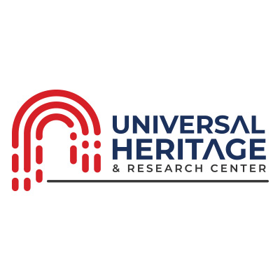 universal heritage and research center logo