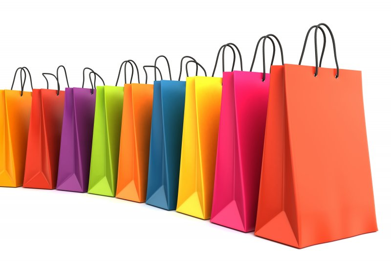 online shop, biodegradable plastic bags, product listing, php, mysql