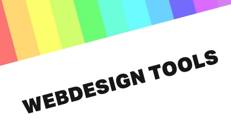 Best Web Design Tools for Web Designers